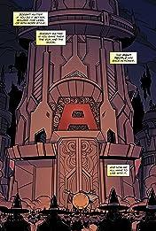 Afterlife Inc. Vol. 4 #5
