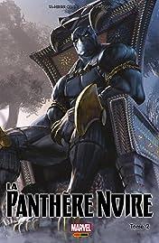 La Panthère Noire Vol. 2: Une Nation en marche (II)