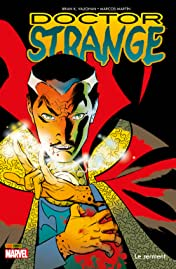 Doctor Strange: Le Serment