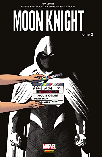 Moon Knight Vol. 2: Réincarnations