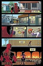 Deadpool Vol. 8: La mort de Deadpool