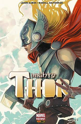 Mighty Thor Vol. 2: Qui détient le marteau?