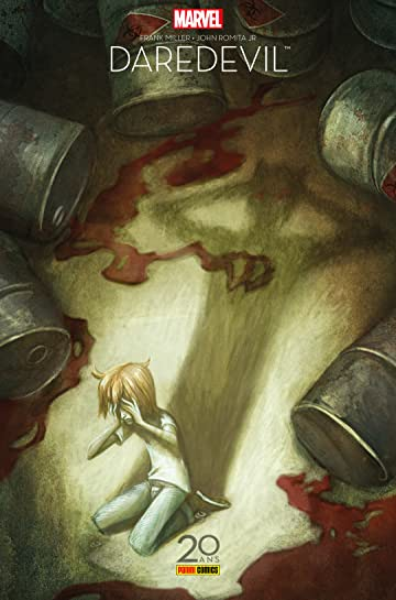 20 Ans Panini Comics Vol. 6: Daredevil - L'Homme sans Peur