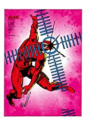 20 Ans Panini Comics Vol. 5: Elektra - Renaît à la vie