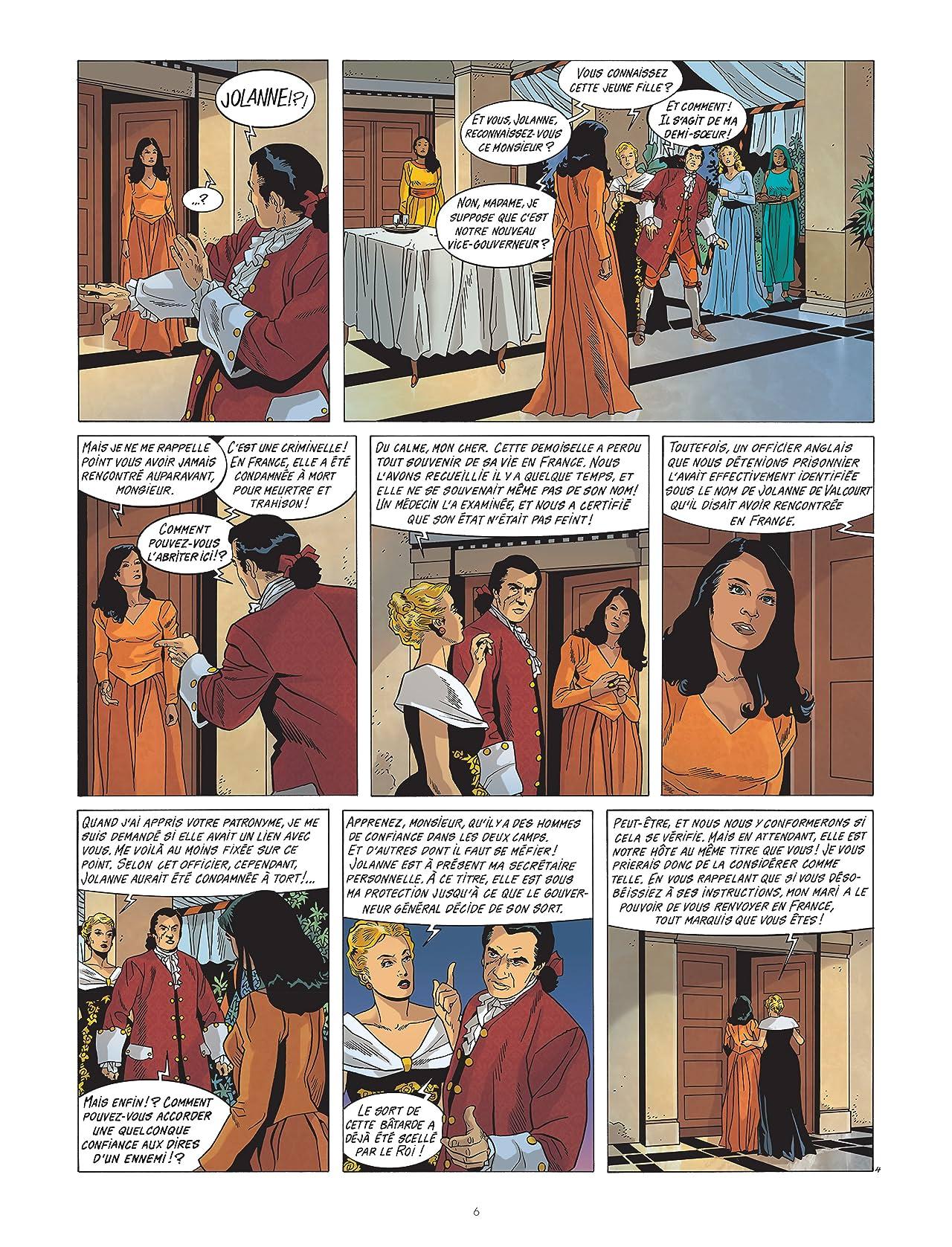 Rani Vol. 6: Condamnée