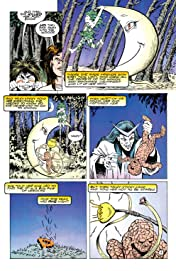 Doom Patrol (1987-1995) #72