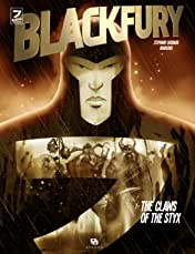Blackfury Vol. 1: The claws of the Styx