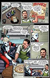 Harley Quinn (2016-) Vol. 2: Joker Loves Harley