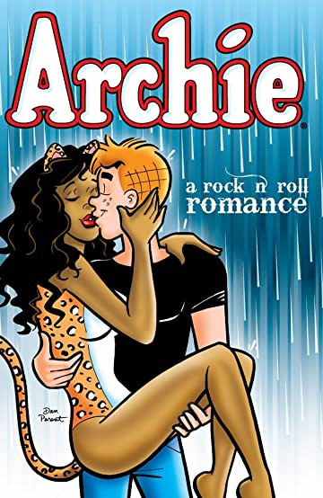 Archie: A Rock 'n' Roll Romance