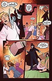 DC Comics: Bombshells (2015-2017) Vol. 4