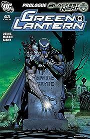 Green Lantern (2005-2011) #43