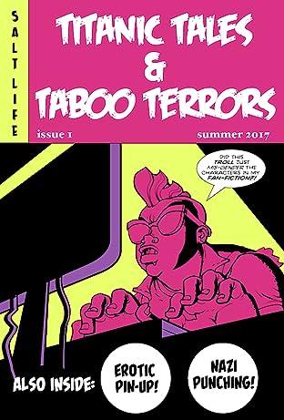 Titanic Tales & Taboo Terrors Vol. 1