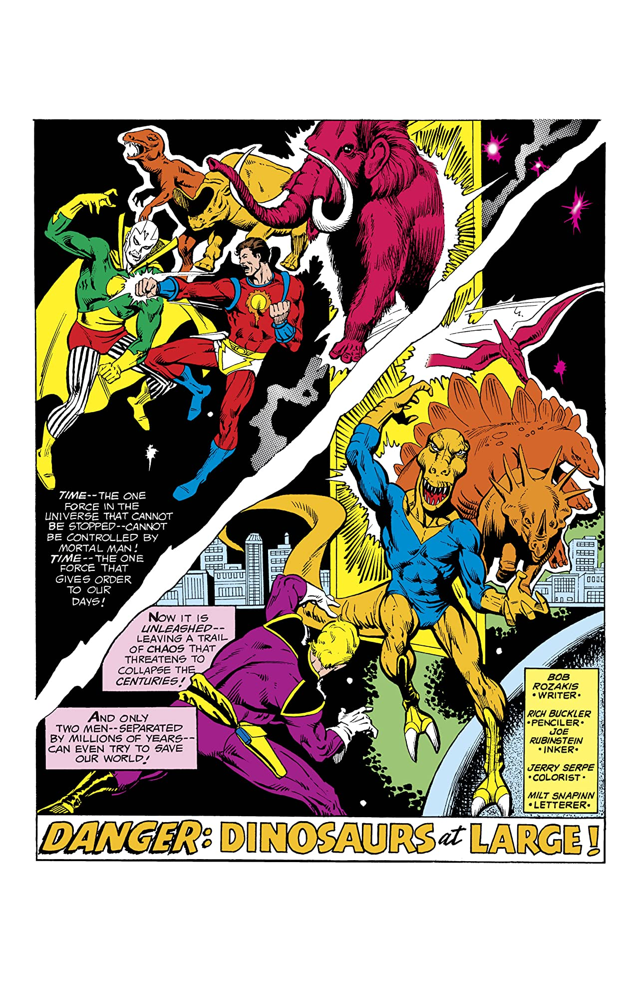 DC Special (1968-1977) #27