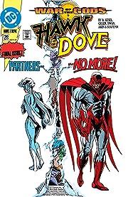 Hawk and Dove (1989-1991) #28