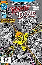 Hawk and Dove (1989-1991) Annual #2