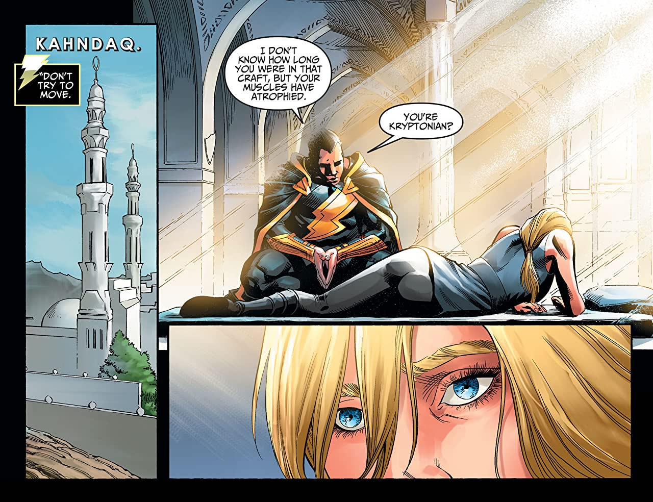 Injustice 2 (2017-) #12