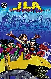 JLA: World Without Grown-Ups (1998) #1
