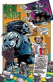 Lobo (1993-1999) #13