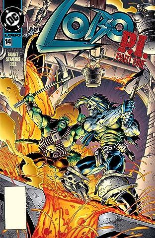 Lobo (1993-1999) #14
