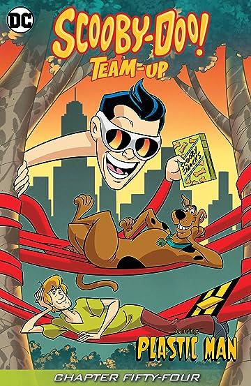 Scooby-Doo Team-Up (2013-) #54
