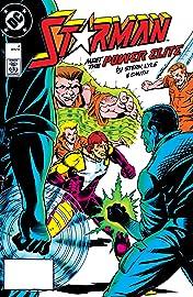 Starman (1988-1992) #4