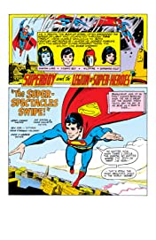 Superboy and the Legion of Super-Heroes (1949-1979) #255