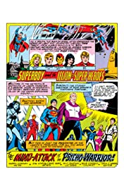Superboy and the Legion of Super-Heroes (1949-1979) #258