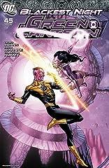 Green Lantern (2005-2011) #45