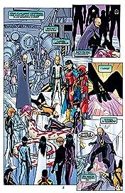 The Legion (2001-2004) #23