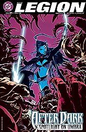 The Legion (2001-2004) #24