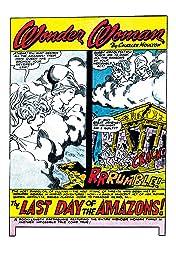 Wonder Woman (1942-1986) #149