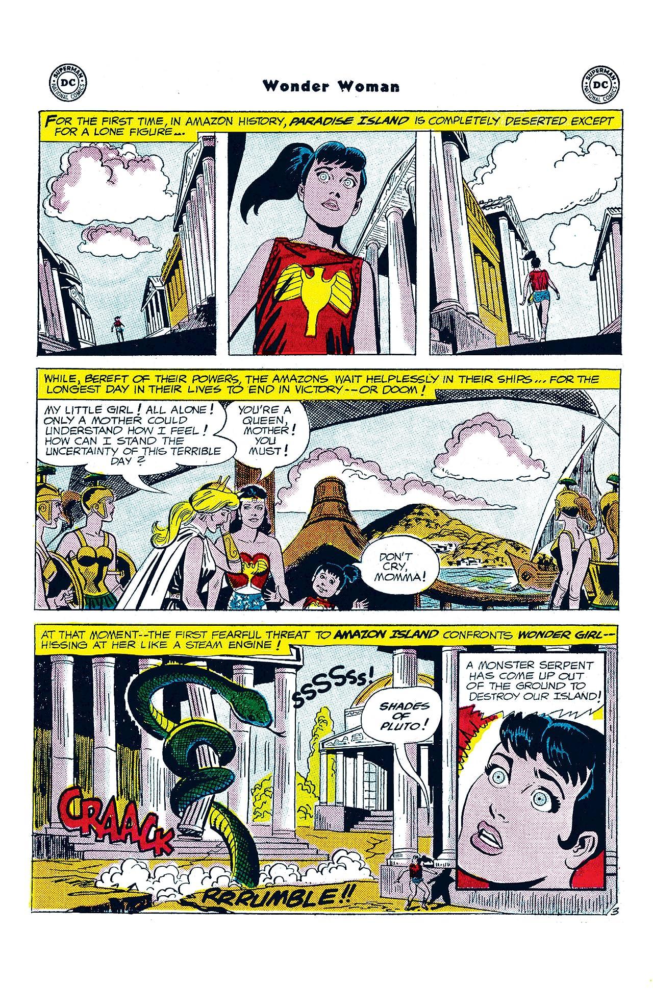 Wonder Woman (1942-1986) #152