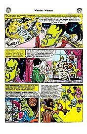 Wonder Woman (1942-1986) #153