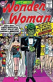 Wonder Woman (1942-1986) #155