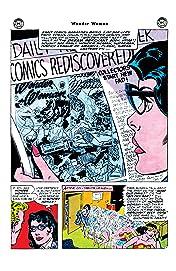 Wonder Woman (1942-1986) #156