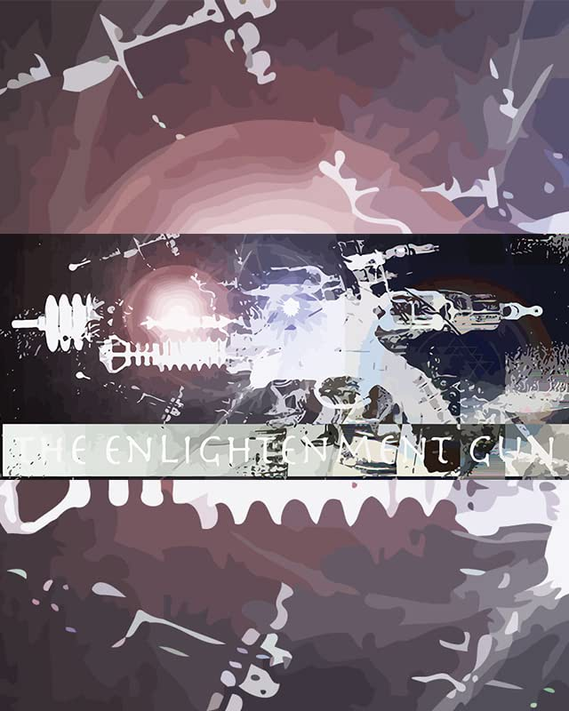 The Enlightenment Gun Vol. 1: I saw stars