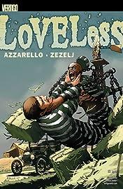 Loveless (2005-2008) #22