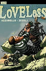 Loveless (2005-2008) No.22