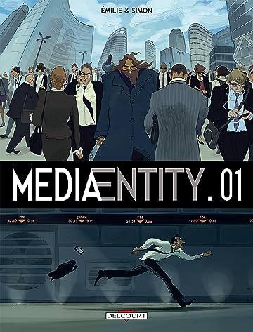 MediaEntity Vol. 1