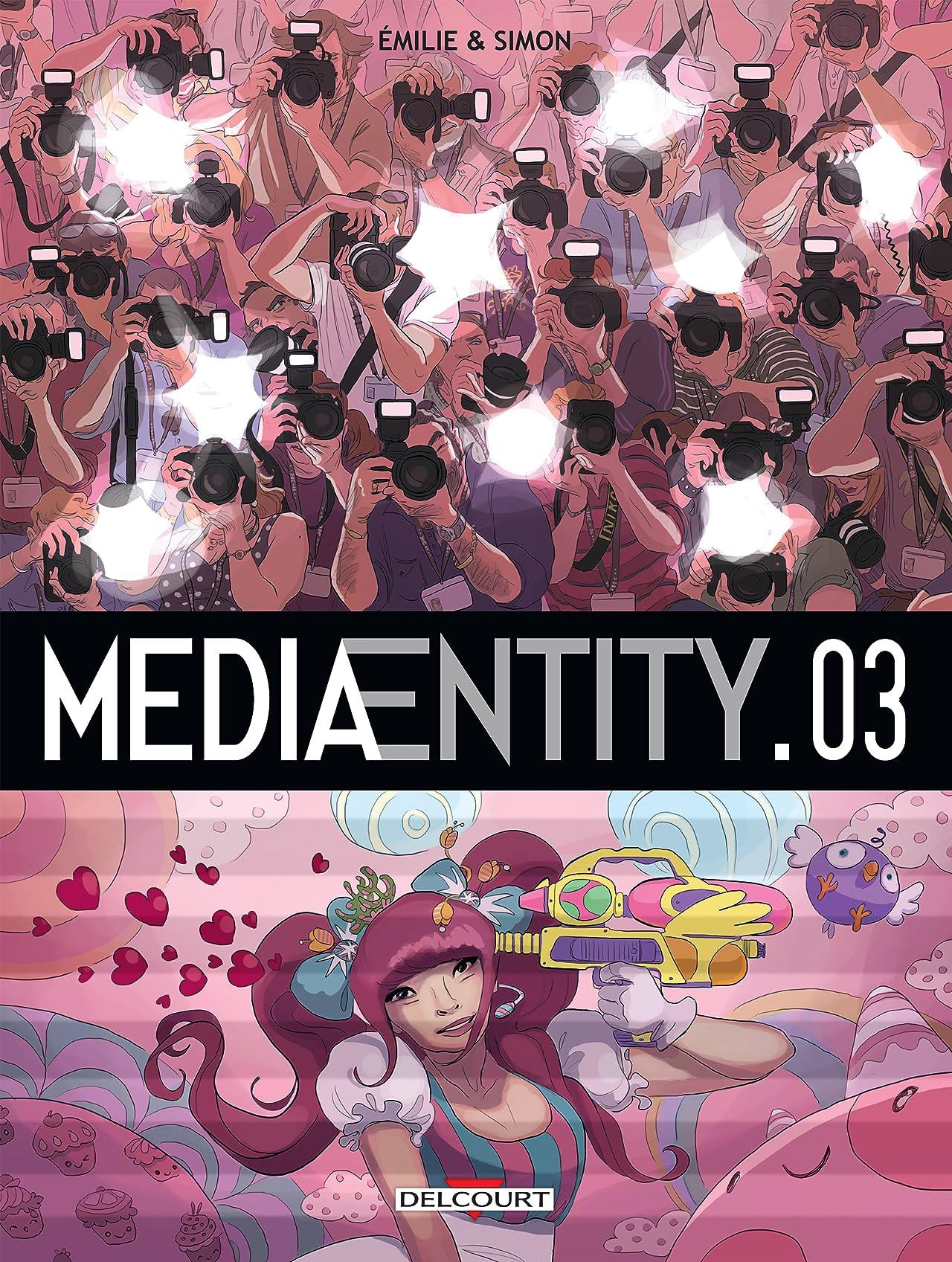 MediaEntity Vol. 3