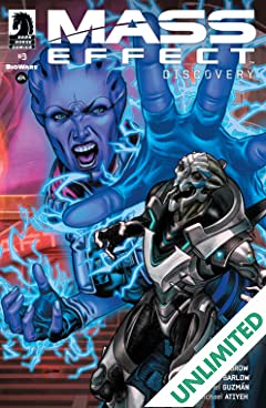 Mass Effect: Discovery #3