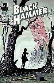 Black Hammer #11