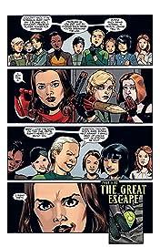 Buffy the Vampire Slayer: Season 11 #9