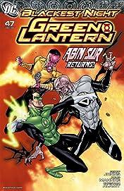 Green Lantern (2005-2011) #47