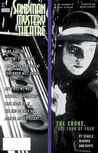 Sandman Mystery Theatre (1993-1999) #56