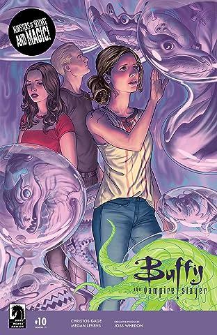 Buffy the Vampire Slayer: Season 11 #10