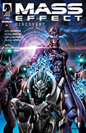 Mass Effect: Discovery #4