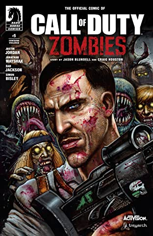 Call of Duty: Zombies No.6