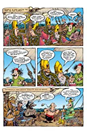 Groo: Play of the Gods #2
