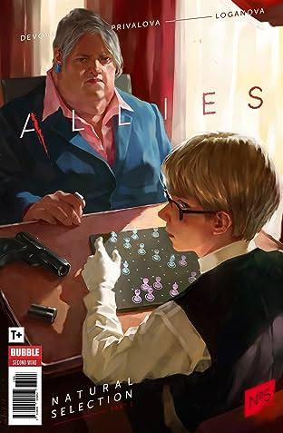 Allies #5